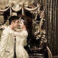 自助婚紗新人【推薦】 國城&姿瑩 主題式婚紗【攝影】 華麗的誘惑【風格】