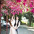 生活化|居家|休閒|自然|創意風格婚紗