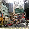 大破、阿米巴香港遊