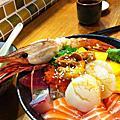 2012.05 板橋.大漁丼