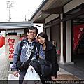 2013.02.01 六天五夜日本北陸點燈