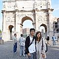 2011.10 義大利蜜月旅行 - Day 7