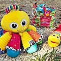 Lamaze 拉梅茲嬰幼兒玩具