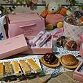 鴻品甜點工作室