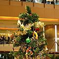 2013.12.21聖誕快樂~台茂/大江shopping mall逛逛拍拍