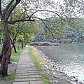 2014.03.08梅花湖