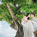 日本-沖繩自助婚紗