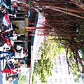 榕樹下的麵店