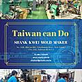 Taiwan can do享奎新北塑膠射出廠精密模具設計公司OEM/ODM Precision mold design