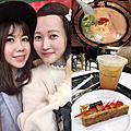 【台北。信義】一蘭拉麵(台灣台北分店)+Agnès b. CAFÉ L.P.G(台北101)