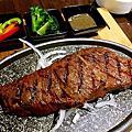 【新北市。檎橋】Wu.Steak。54燒烤牛排 低調吃出小高調的味道