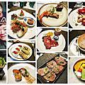【台北。信義】饗饗INPARADISE 吃到飽 微風信義46樓欣賞101之美