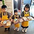 【新北市。板橋】小麥麥體驗營 小小經理人上班去