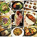 【日本。東京】炭火焼肉一丁目(新宿東口店)黒毛和牛が味わえる