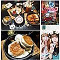 【台北。萬華】西門町Machi Doggie Fashion & Coffee 昆凌明星店