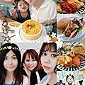 【宜蘭。羅東】茉尼日嚐Brunch&Cafe 內含小區堿兒童遊戲區