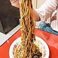 【宜蘭。羅東】文昌炸醬麵 傳統麵食小吃 樸實的美味