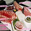 【台北。中正】膔柴 小鮮燒肉 服務親切近古亭捷運2號出口