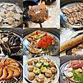 【台北市。板橋】真鮮才敢蒸 健康新吃法 蒸霸天下