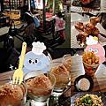 【新北市。板橋】一番町日式居酒屋 木製濃濃日本味小屋 餐點挺對味