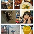 【台北。信義】Nola kitchen紐澳良小廚 蜂蜜炸雞鬆餅+法式貝涅方餅特色美味餐點