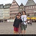 2017 Germany- Frankfurt