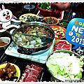 20121231 詹記麻辣鍋