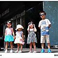 20130804 鼎王&誠品綠園道