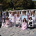 2013年4月13日東京自由行-明治神宮