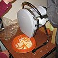 晨間廚房 SS-250C切菜機