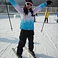 2012韓國滑雪