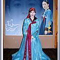 2006: 香港~日本北海道~韓國