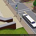 模擬市民3_交通工具
