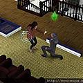 模擬市民3_求婚