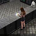 模擬市民3_鬼魂與神仙菜