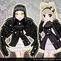 天使&惡魔