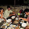 2007/08/26~08/28 夏艷菊島/菓葉.衝浪.西嶼.白沙