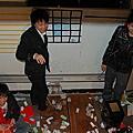 2009/12/04 淡江賓果之夜
