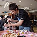 20080510 郊遊社年度聚會之黑鮪魚阿扁也愛吃