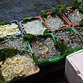 20080816 淡水漁人碼頭大胖活海產