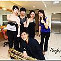 綺響木管四重奏