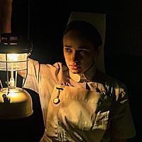 《鬼護士》,醫院關燈之後。