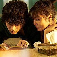 《花束般的戀愛》,風景要兩個人一起看才美。