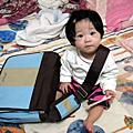 小公主~人生第一個名牌包  媽媽袋