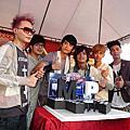 2011.7.30台北簽唱會