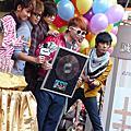 2010.1.9西門町武昌簽唱會