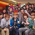 2010.1.23magic power茶街派對
