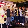 2010.2.6霸佔街頭狂唱會-台北篇