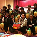 2010年永和元宵好采頭文化祭記者會