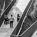 『攝影景點』台中 秋紅谷 廣場公園